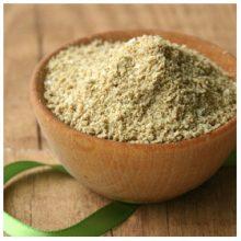 سبوس دوکوب اعلای برنج کلات – ۱ کیلویی